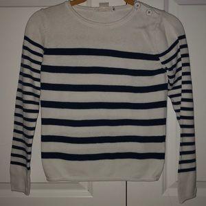 H&M - Striped Sweater